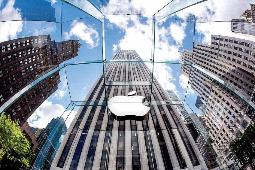 1 75 - Phân tích SWOT của Apple 2019 - Làm thế nào Apple là hàng đầu trong thị trường trong công nghệ?