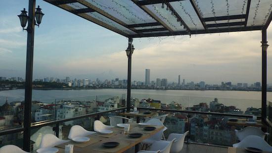 quán ăn ngoại thành trong kinh doanh online