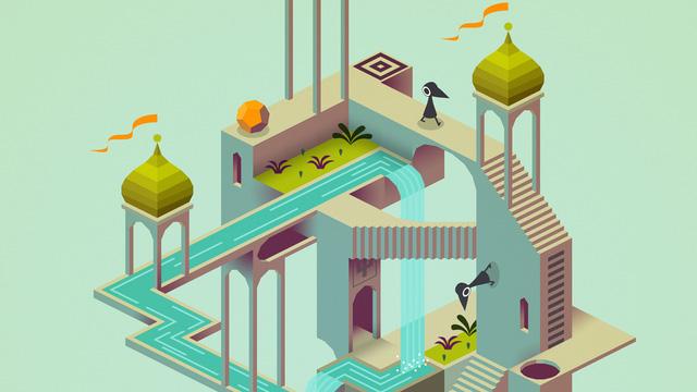 Ý tưởng Game mobile thu tỷ đồng mỗi tháng nhưng cần sáng tạo