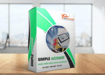 box software simple account 1 350x250 - Top các phần mềm marketing đa kênh tốt nhất 2019