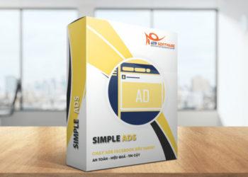 simple ads 350x250 - Top các phần mềm marketing đa kênh tốt nhất 2019