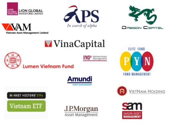 Những quỹ đầu tư ươm mầm khởi nghiệp hiện tại ở Việt Nam