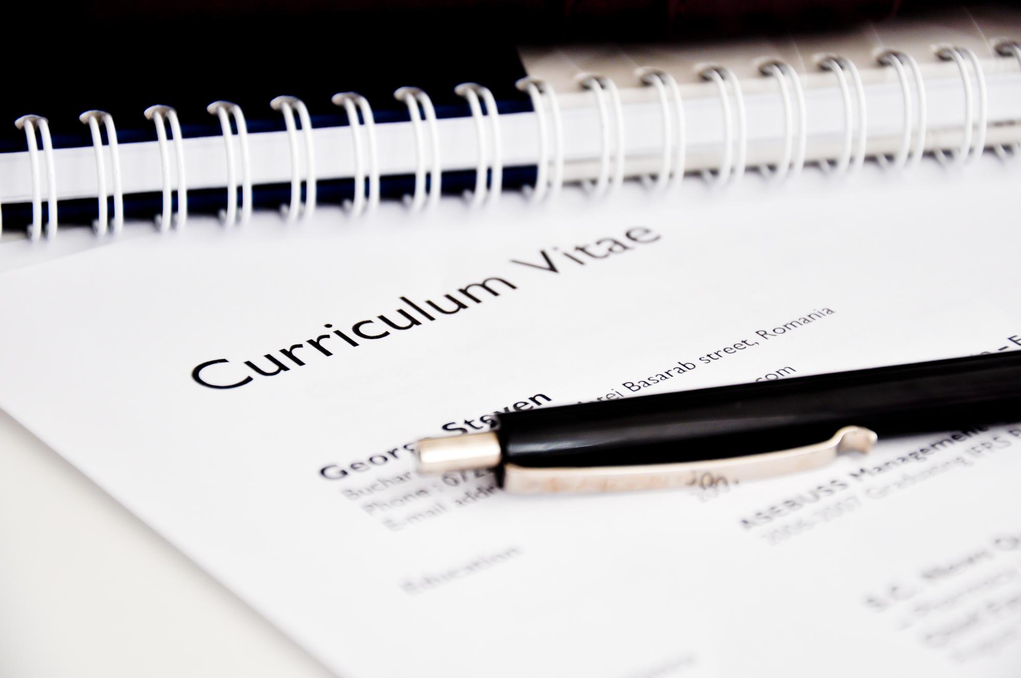 5 điều nên đề cập trong CV giới thiệu bản thân để tạo thiện cảm với nhà tuyển dụng