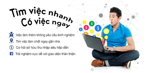 Top 10 trang tuyển dụng tốt nhất Việt Nam năm 2019