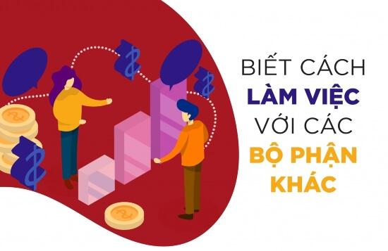 Biet Cach Lam Viec Voi Cac Bo Phan Khac