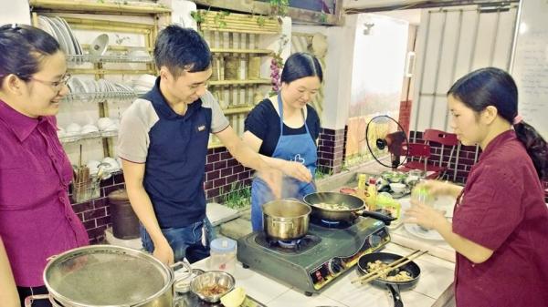 Trung Tâm Dạy Nấu ăn Bách Khoa