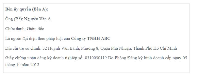 Bien Ban Cong Viec 2
