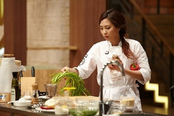 Học Phí Nghề đầu Bếp