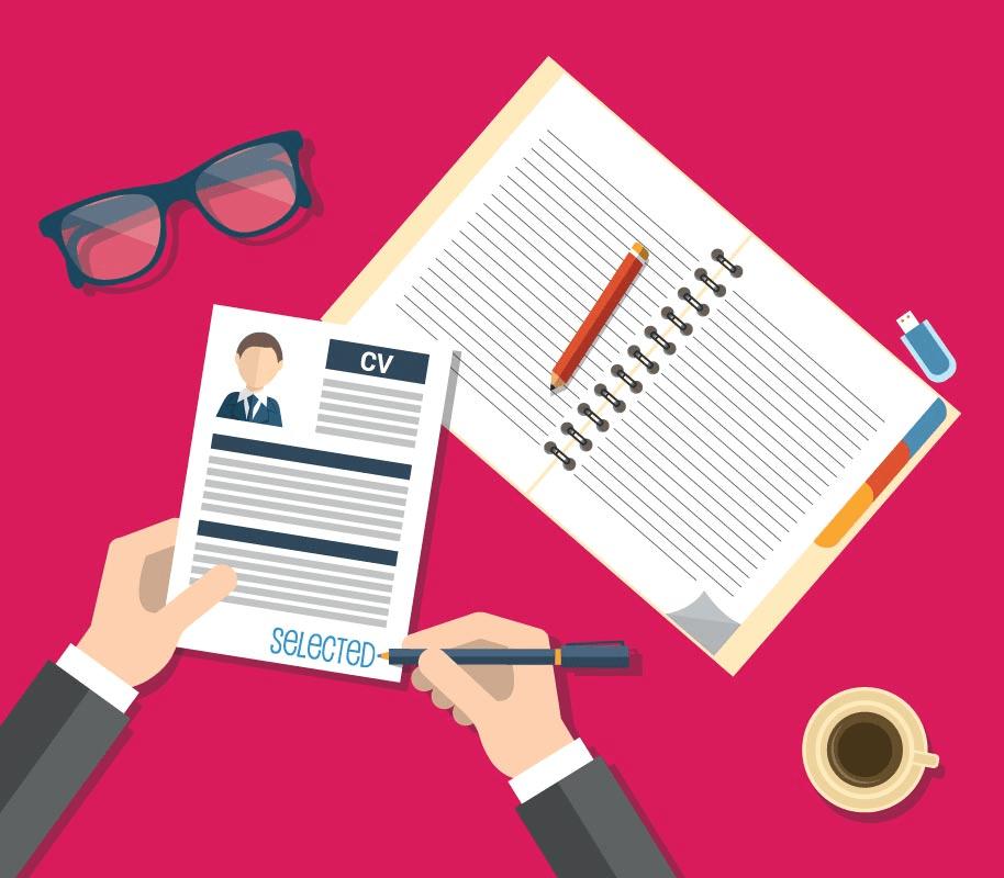 Hướng dẫn tạo mẫu đơn xin việc viết tay mang lại hiệu quả bất ngờ - Bí quyết xin việc 2019
