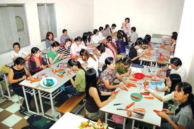 Nha Van Hoa Phu Nu Thanh Pho Ho Chi Minh 129293