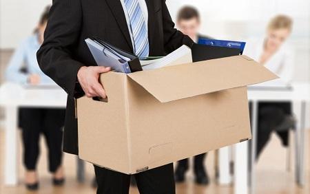 Cái giá phải trả khi trì hoãn sa thải nhân viên yếu kém