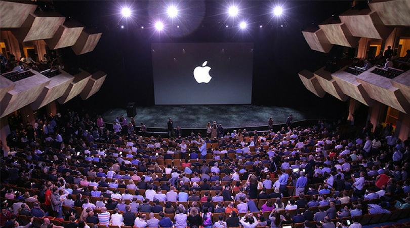 Thương Hiệu Apple 2