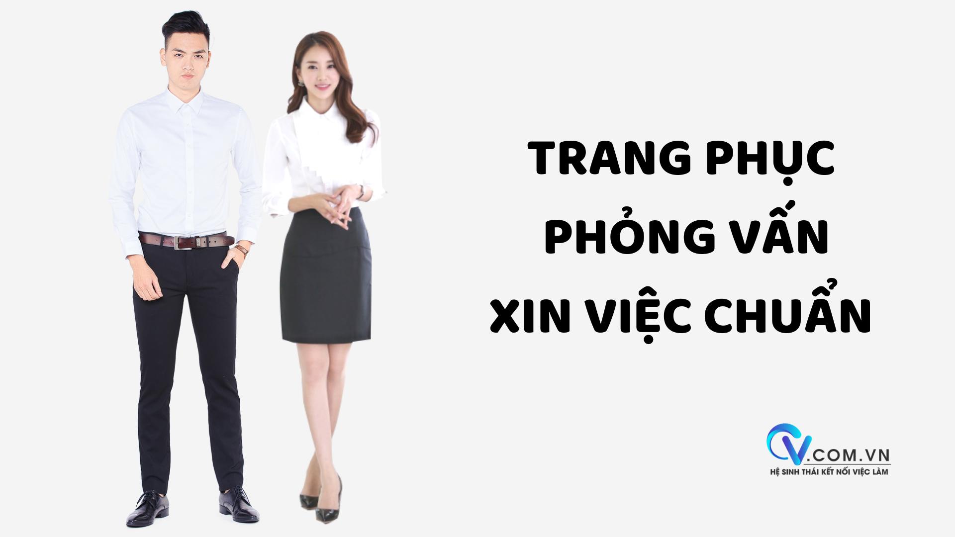 Trang Phuc đi Phong Van Xin Viec Chuan