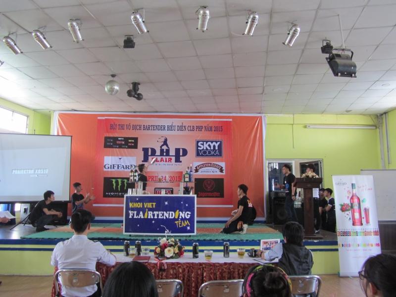 Truong Trung Cap Nghe Du Lich Khoi Viet 129313