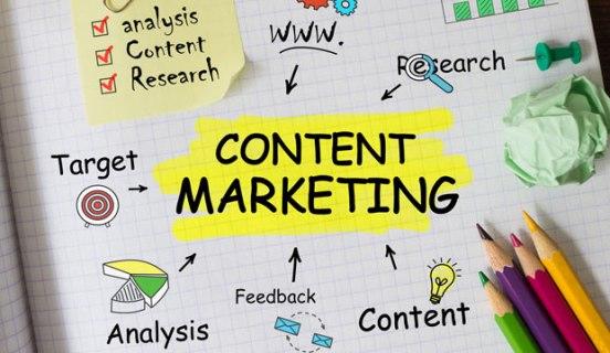 Content Marketing là gì? Nhân viên Content Marketing sẽ làm gì bạn có biết?