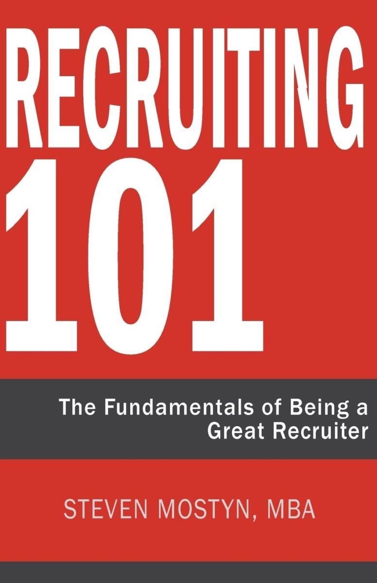Tuyển dụng 101: Nguyên tắc cơ bản để trở thành nhà tuyển dụng tuyệt vời
