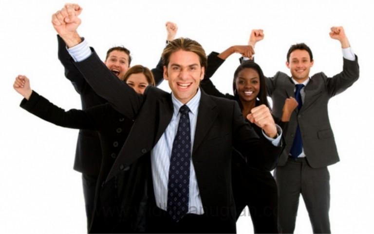 Sự tích cực của bạn cũng sẽ ảnh hưởng đến những người chung quanh