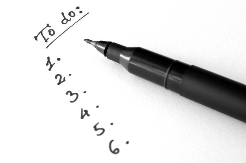 Image result for Sắp xếp 1 cách thứ tự những công việc