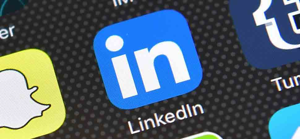 Linkedin - Nâng cao kĩ năng, xây dựng thương hiệu cá nhân