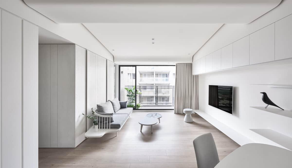Minimalism là gì? Phong cách tối giản trong thiết kế nội thất và ...