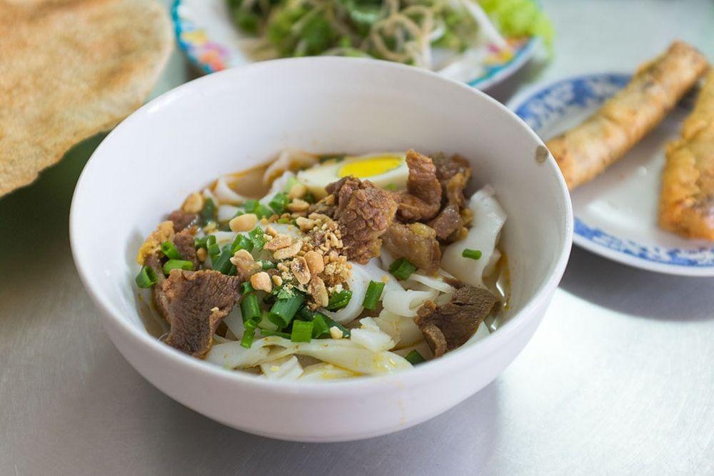 ẩm Thực Việt Nam 1