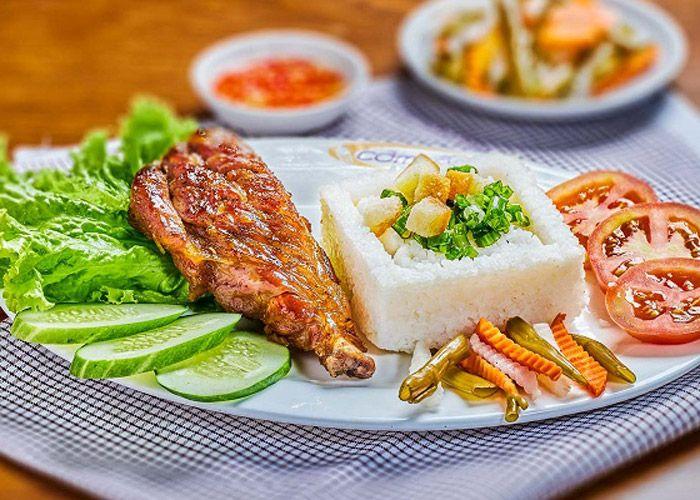 ẩm Thực Việt Nam 3