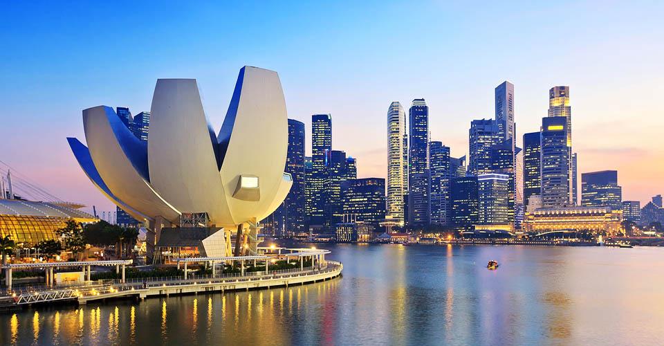 Giới thiệu sơ lược về đất nước Singapore | Sunrise Vietnam