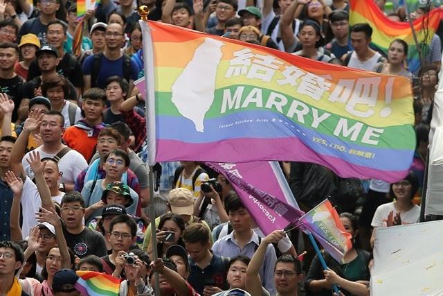 dân số Đài Loan