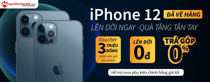 Ngọc Thành Mobile - Chuyên cung cấp smartphone giá tốt nhất Hồ Chí Minh