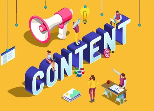 Content là gì? 15 loại content bật tuôn ý tưởng cho mọi Coppywriter