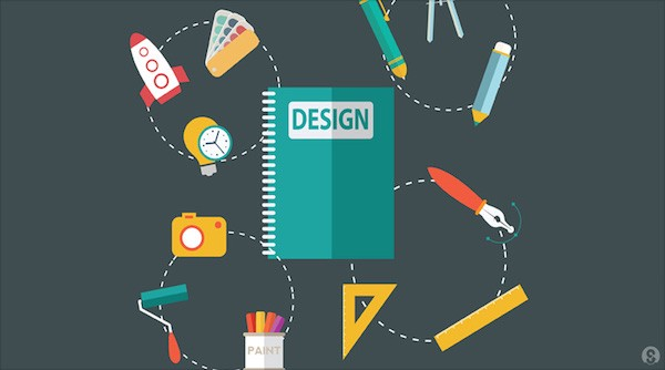 DESIGN LÀ GÌ? Ý NGHĨA CỦA DESIGN ĐỐI VỚI THƯƠNG HIỆU | by jackchi nguyễn |  Medium