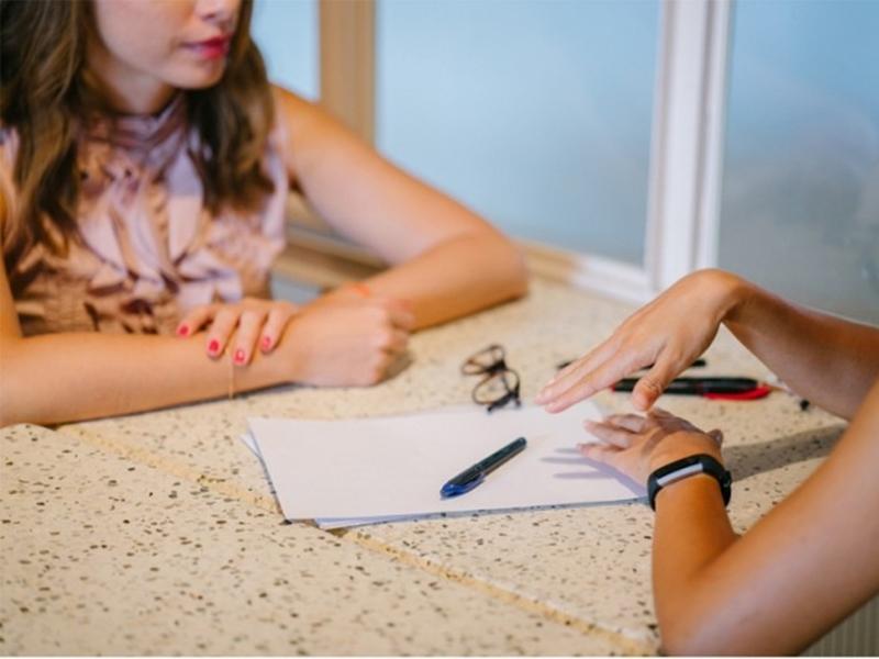 7 kỹ năng trả lời phỏng vấn khi đi xin việc cho người mới ra trường [TIPS] - Ảnh 1