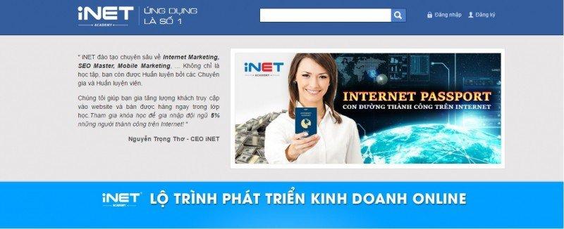 Top 10 Trung Tâm Đào Tạo Marketing Online Tốt Nhất Việt Nam