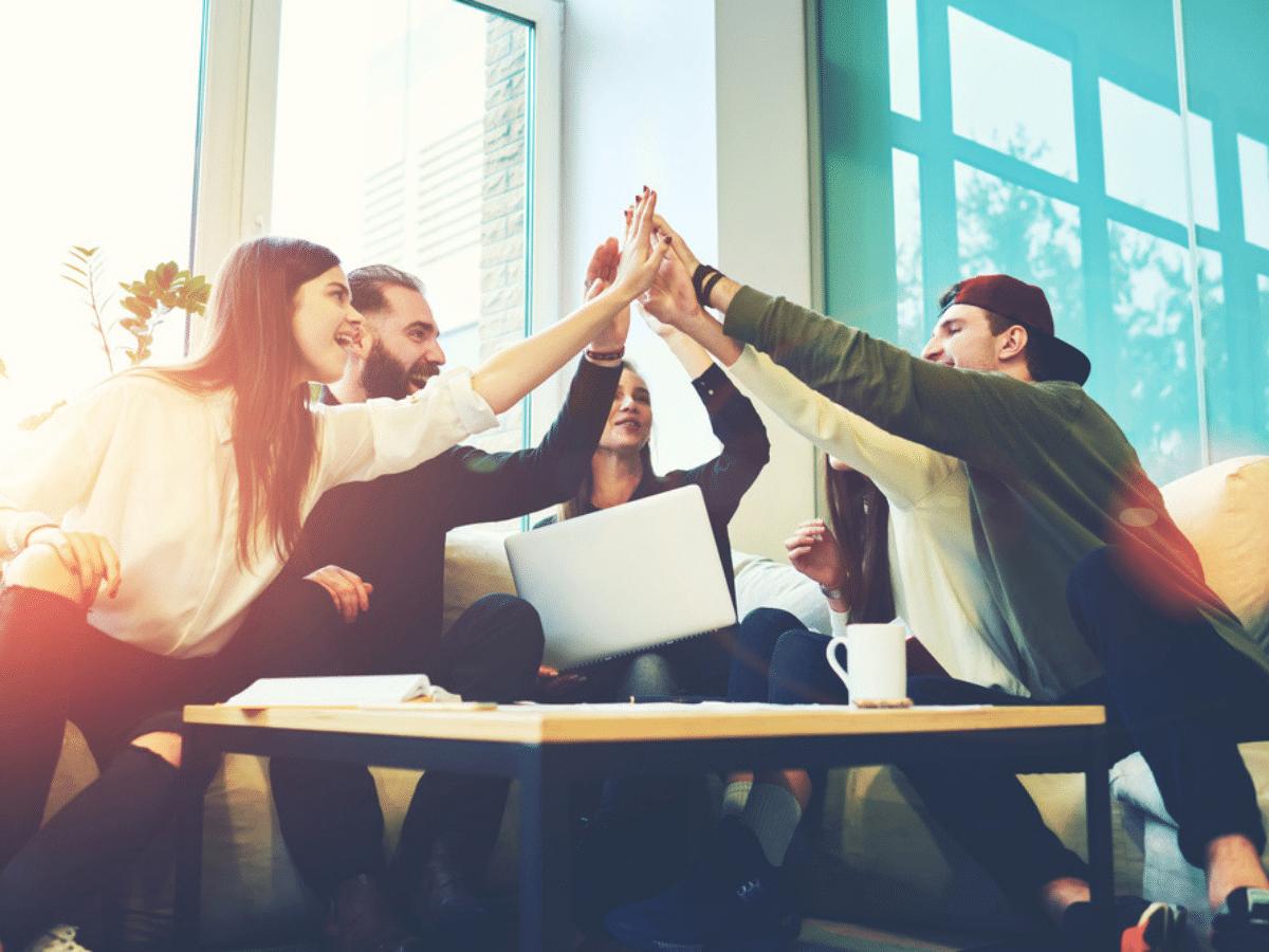 Cách thức tạo động lực và truyền cảm hứng cho nhân viên