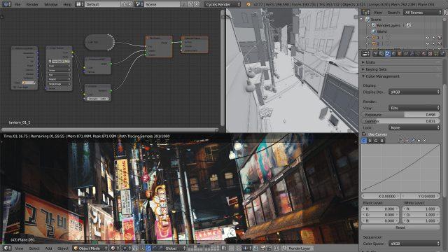 top 7 phần mềm thiết kế đồ họa