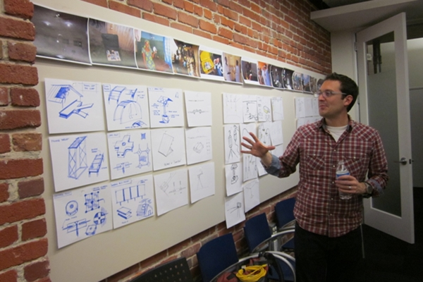 creative director là gì