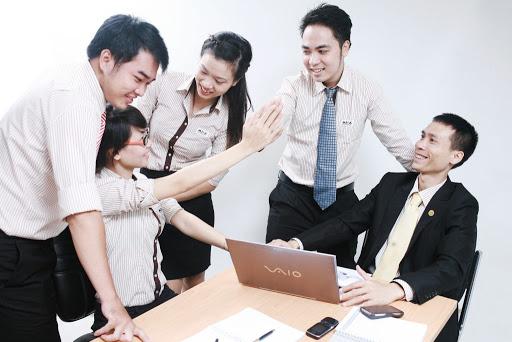 Học ngành Quản trị kinh doanh tại trường Cao đẳng Công nghệ và Thương mại  Hà Nội - Cao đẳng Công nghệ và Thương mại Hà Nội