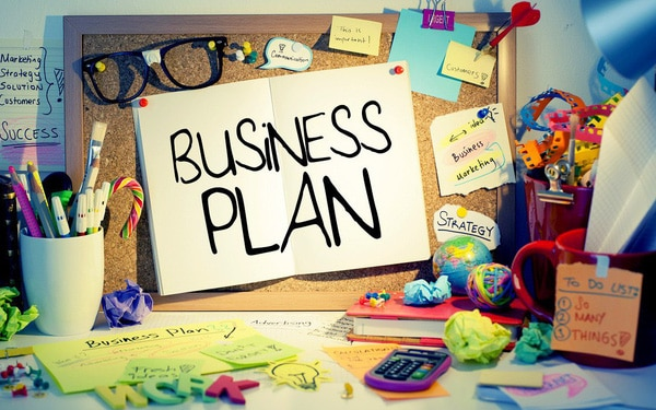 Kế hoạch là không thể thiếu khi muốn khởi nghiệp