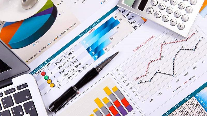 Tổng quan quy trình quản trị tài chính trong doanh nghiệp - VayTaiChinh.vn