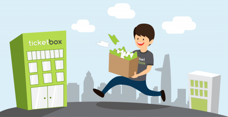 top 10 startups thành công ở Việt Nam