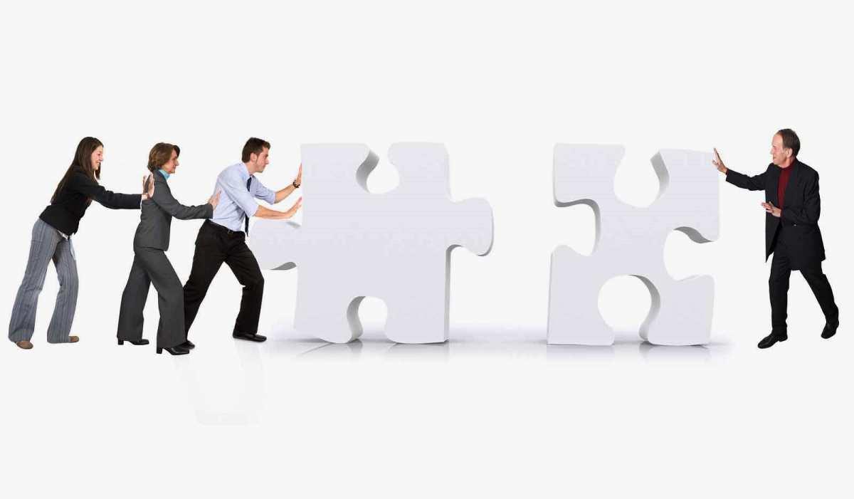 Kết nối doanh nghiệp với khách hàng