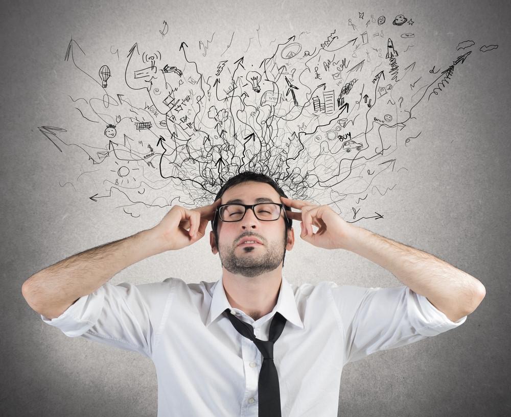 Căng thẳng tích cực là gì? Điều bạn cần biết
