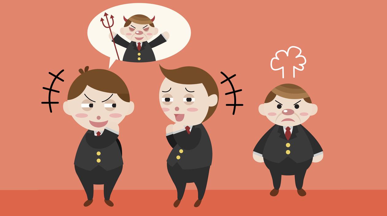 Ứng xử khi bị bắt gặp nói xấu người khác tại văn phòng - CareerBuilder.vn