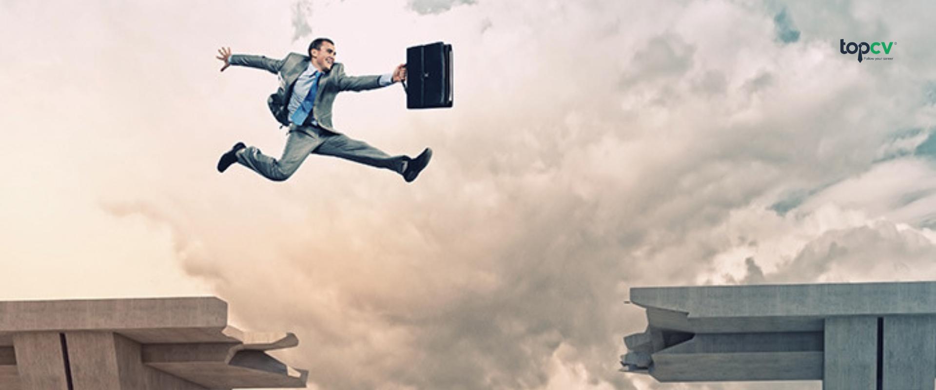 Trước khi muốn thay đổi công việc, hãy lưu ý 5 điều này! - TopCV Blog