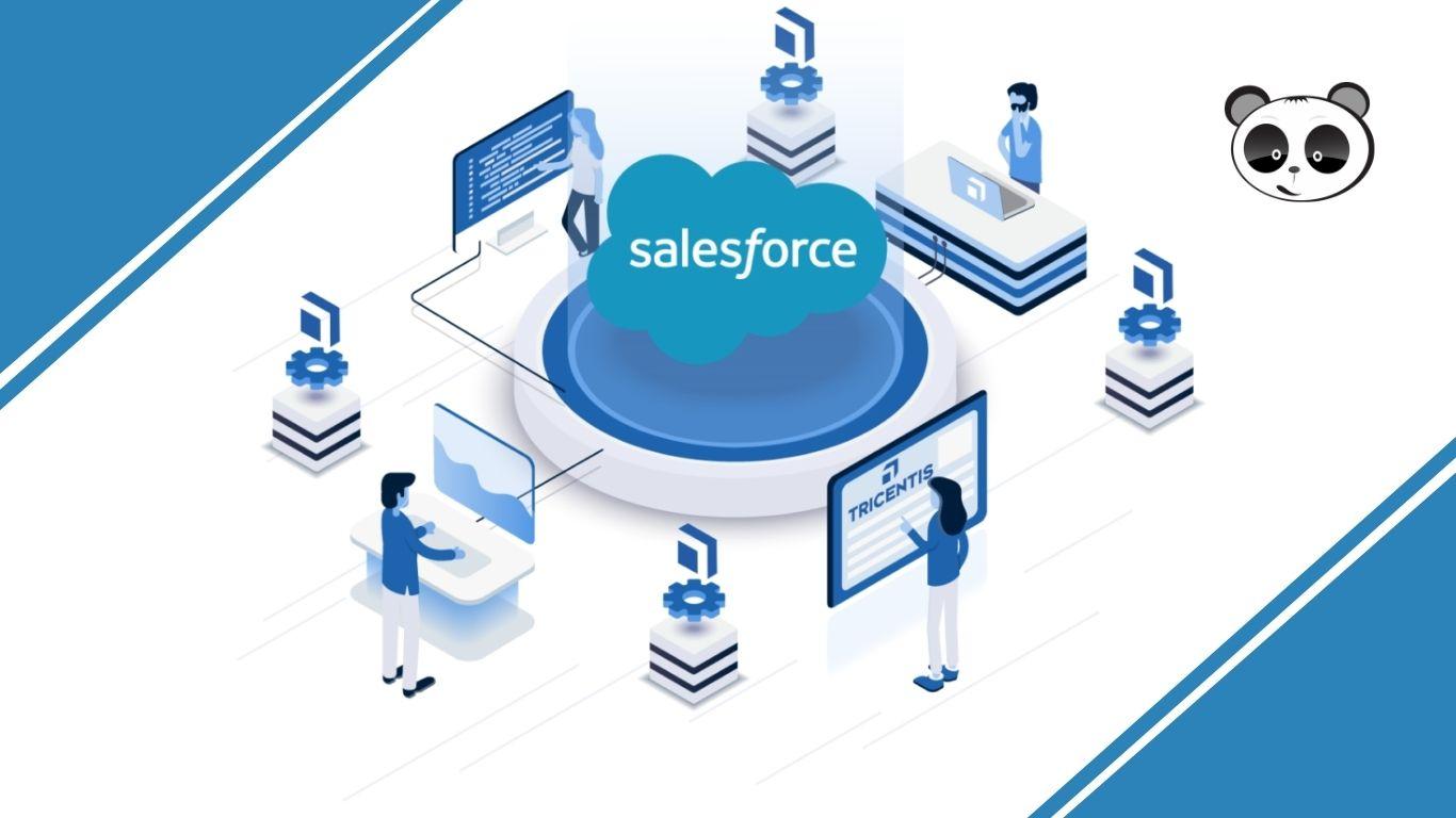 Khái niệm về SalesForce là gì? Bạn cần chú ý gì?