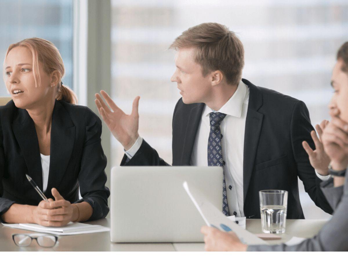 Thà nhận lương ít hơn là làm việc với sếp tồi, kìm hãm năng lực nhân viên