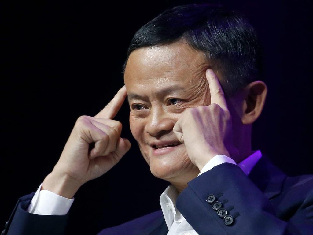 Kinh nghiệm khởi nghiệp của Jack Ma bạn cần biết