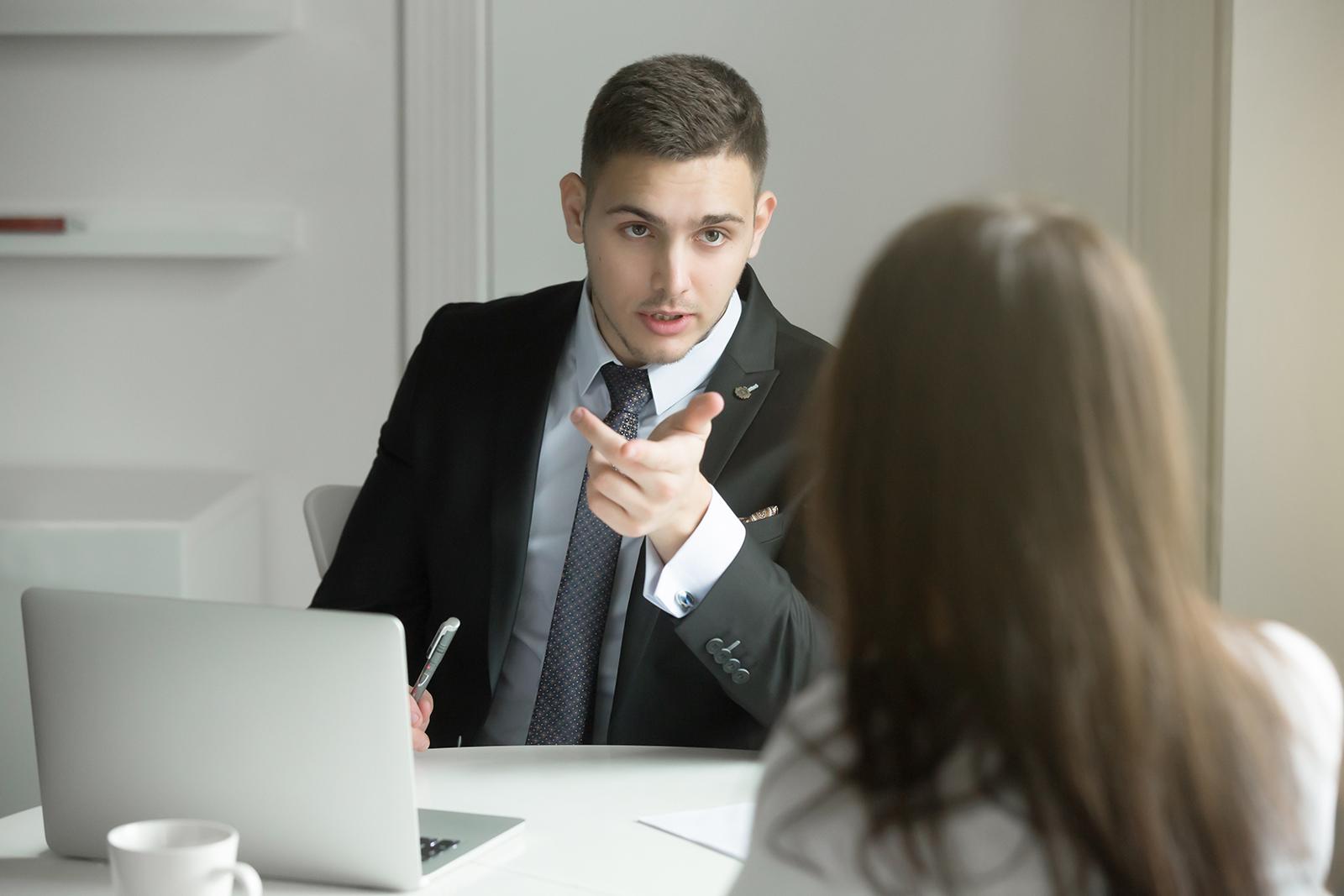 Làm sao để trình bày vấn đề với sếp một cách thông minh nhất