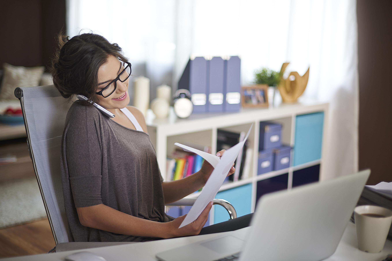 Vài 'chiêu' giúp bạn vừa làm vừa lo việc nhà - Tuổi Trẻ Online