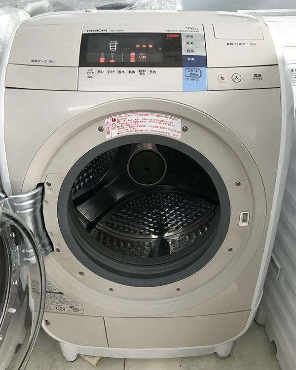 Sửa Máy Giặt Hitachi nội địa uy tín 0936.545.858